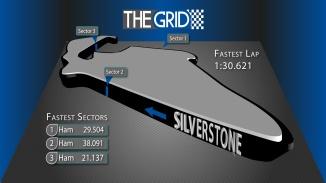 Silverstone-Map
